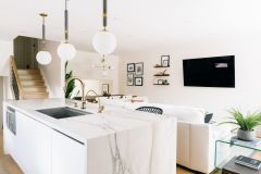 Kitchen/Living